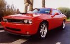 Alice Cooper Dodge Challenger Sells For $66,000 at Barrett-Jackson