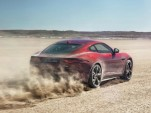 2016 Jaguar F-Type R Coupe All Wheel Drive