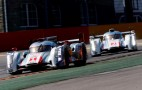 24 Hours Of Le Mans 2013 Qualifying Update