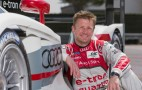 Allan McNish Retires From Le Mans Prototype Racing