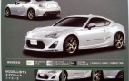 Toyota FT-86 Specs Leaked: 200 HP, 2,700 LB