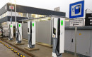 Allego 175 kw Ultra-E Charging Station in Germany