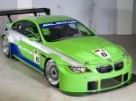 Alpina B6 GT3 BMW 6-series