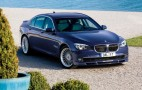 Alpina B7 revealed at Geneva Motor Show