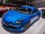 Alpine A110 is France's answer to the Alfa Romeo 4C, Porsche 718 Cayman