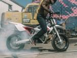 Alta Motors electric motorcycle: racing victories, test ride video