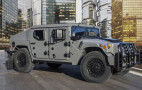 Meet the NXT 360, the next-generation Humvee