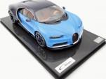 Amalgam Collection created a 1:8 scale Bugatti Chiron