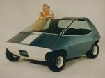 AMC Amitron concept car, 1967
