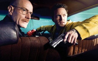 Breaking Bad's Pontiac Aztek, Jeep Grand Wagoneer Up For Sale