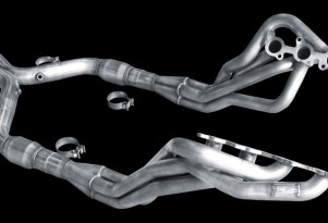 New 5.0-liter V-8 Hiding 32 RWHP According to American Racing Headers
