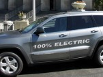 Amp Electric Jeep Grand Cherokee