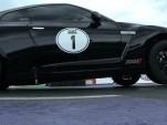 AMS Alpha Omega Nissan GT-R