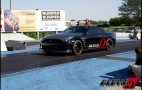Alpha Performance Runs 1,700-HP Nissan GT-R To Sub-8 Second 1/4 Mile: Video