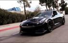 An 800-Horsepower Nissan GT-R Visits Jay Leno's Garage: Video