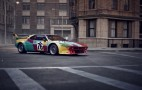 BMW Art Car Book Brings High-Performance Art To Your Coffee Table