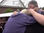 Angry Grandpa is surprised with a 1955 Chevrolet Bel-Air