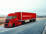 Budweiser-maker taps Nikola for up to 800 hydrogen-powered semi trucks