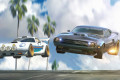 "Animated ""Fast and Furious"" series coming to Netflix"