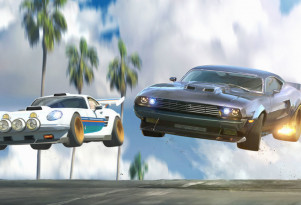 """Animated """"Fast and Furious"""" series coming to Netflix"""
