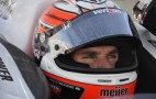 Will Power's Injury Status Updated After Las Vegas Crash
