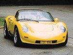 Another day, another exotic supercar: the Edran Enigma
