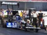 Antron Brown at Pomona - Anne Proffit photo