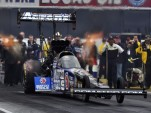 Antron Brown made the field on his last attempt - Anne Proffit photo