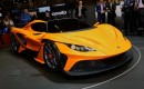 Apollo Arrow, 2016 Geneva Motor Show
