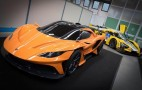 Apollo partners with Scuderia Cameron Glickenhaus for Arrow supercar