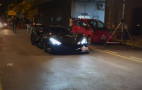 Apollo Intensa Emozione development takes to Hong Kong roads