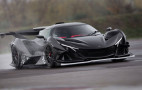 Apollo Intensa Emozione, 2019 Chevy Corvette ZR1, 2018 Ford Mustang: This Week's Top Photos