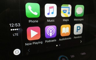 Ford offers Apple CarPlay, Android Auto in all 2017 models