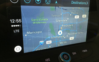 Apple's AI future, Alfa Romeo SUV, Ford thinks globally: What's New @ The Car Connection
