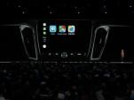 Apple iOS12 CarPlay