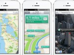 Apple iPhone 5 and iOS6 Maps updates