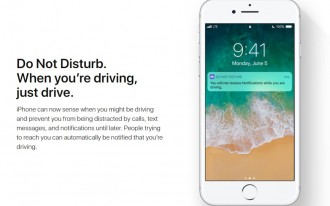 Just 1 in 5 iPhone users enable Do Not Disturb mode