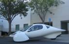 Futuristic Electric-Car Dream Dead? Aptera To Refund Deposits