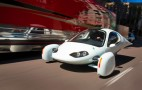 100 MPG, Hand-Built, Gasoline-Powered Aptera Set For U.S?