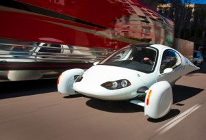 Remy Electric Motors Provide 200 Mile Range For Aptera 2e
