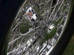 Aravis wheels