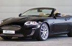 Arden Works Over The 2010 Jaguar XKR Convertible