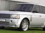 Arden modified Range Rover AR7