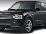 Arden Range Rover AR7 packs 520hp punch