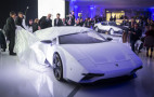 Ares Project Panther: Huracán-based, Pantera-inspired coach-built special revealed