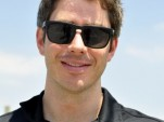 Arie Luyendyk Jr - Anne Proffit photo