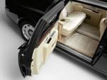 Armoured Rolls-Royce Phantom