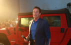 Arnold Schwarzenegger's dream of an electric Hummer H1 comes true thanks to Kreisel