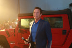 Arnold Schwarzenegger's dream of an electric Hummer H1 comes true thanks to Kreisel