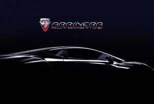 Arrinera Automotive teases a redesign for its supercar project
